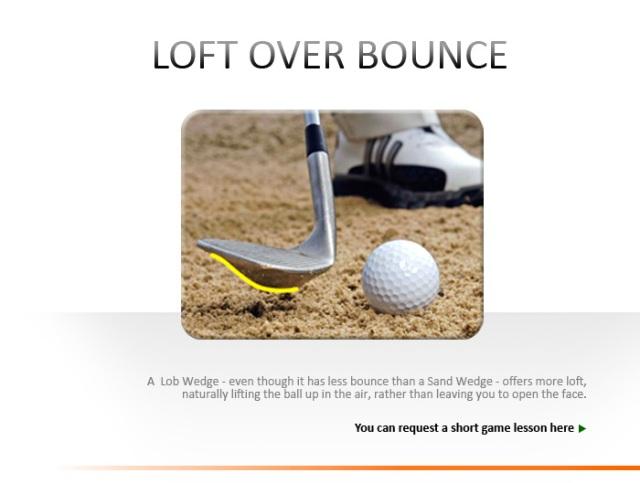 Loft Over Bounce